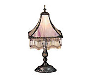 Meyda 21H Victorian-Style Lamp - H109514