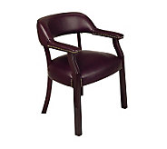 Office Star Traditional Guest Chair - H125214
