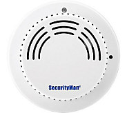 SecurityMan Wireless Smoke Sensor for Air-Alarm - H187014