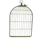 Home Reflections Bird Cage Photo & Memo Holder - H199314