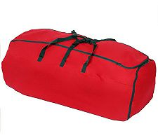 Expandable Multi-Purpose Christmas Tree Storage Bag with Wheels