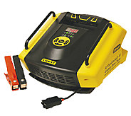 Stanley 6V to 48V Vehicle and Golf Cart BatteryCharger - H284514