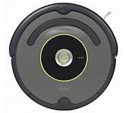 iRobot Roomba 645 Vacuum Cleaning Robot - H290114
