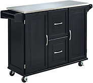 Home Styles Patriot Kitchen Cart - H291814