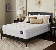 Serta Brookgate Euro Top Twin XL Mattress Set - H292014