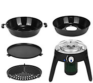 Cadac Safari Chef 2 Portable Gas Grill - H295214