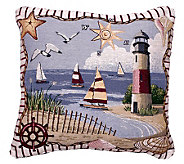 Coastal Memories Pillow - H361614