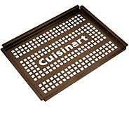Cuisinart Simply Grilling Nonstick 12 x 16 Grilling Platter - H367014