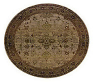 Sphinx Antique Heriz 6 Round Rug by Oriental Weavers - H139715