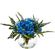 Choice of Floral Water Illusion Arrangement by Valerie - H210615