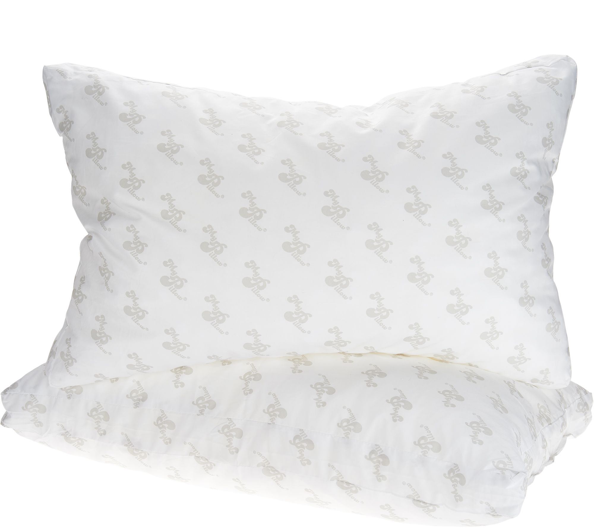 mypillow s2 premium pillows with supima cotton h214215 best seller