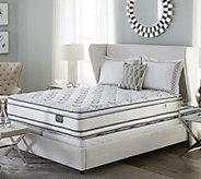 Serta Perfect Sleeper Hotel Signature Dual Pillowtop KG Matt Set - H214815