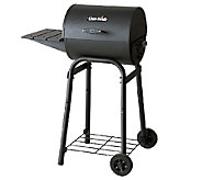 Char-Broil Charcoal Grill 840 Barrel - H283615