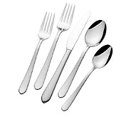 Towle Alexander 18/10 Stainless Steel 20-pc Flatware Set - H283915
