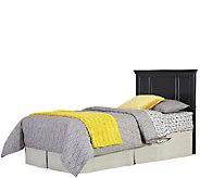 Home Styles Bedford Twin Headboard - H286515