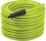 Aqua Joe 100 5/8 Heavy-Duty Garden Hose - H293015