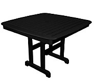 POLYWOOD Nautical 44 Dining Table - H349915