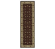 Momeni Persian Garden 26 x 8 Power Loomed Wool Rug - H162816