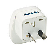 Travelon Australia Adapter Plug - H179316