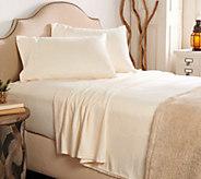 Berkshire Blanket Primalush Full Sheet Set - H212216