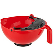 Squeebie Multi-Purpose Mixing Bowl by Lori Greiner - H212416