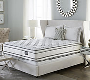 Serta Perfect Sleeper Hotel Signature Dual Pillowtop CK Matt Set - H214816