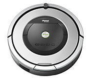 iRobot Roomba 860 Vacuum Cleaning Robot - H290116