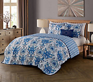 Avondale Manor Tabitha 5-Piece King Quilt Set - H290716