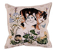 Meow Mix Pillow - H361616