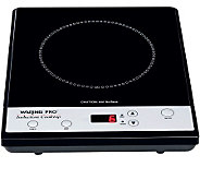 Waring Pro Single Induction Cooktop - H367016