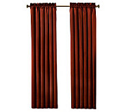 Eclipse 42 x 63 Canova Blackout Window Curtain Panel - H367516