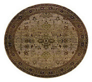 Sphinx Antique Heriz 8 Round Rug by Oriental Weavers - H139717