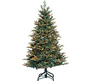 Bethlehem Lights 5 Blue Spruce Christmas Tree - H208517