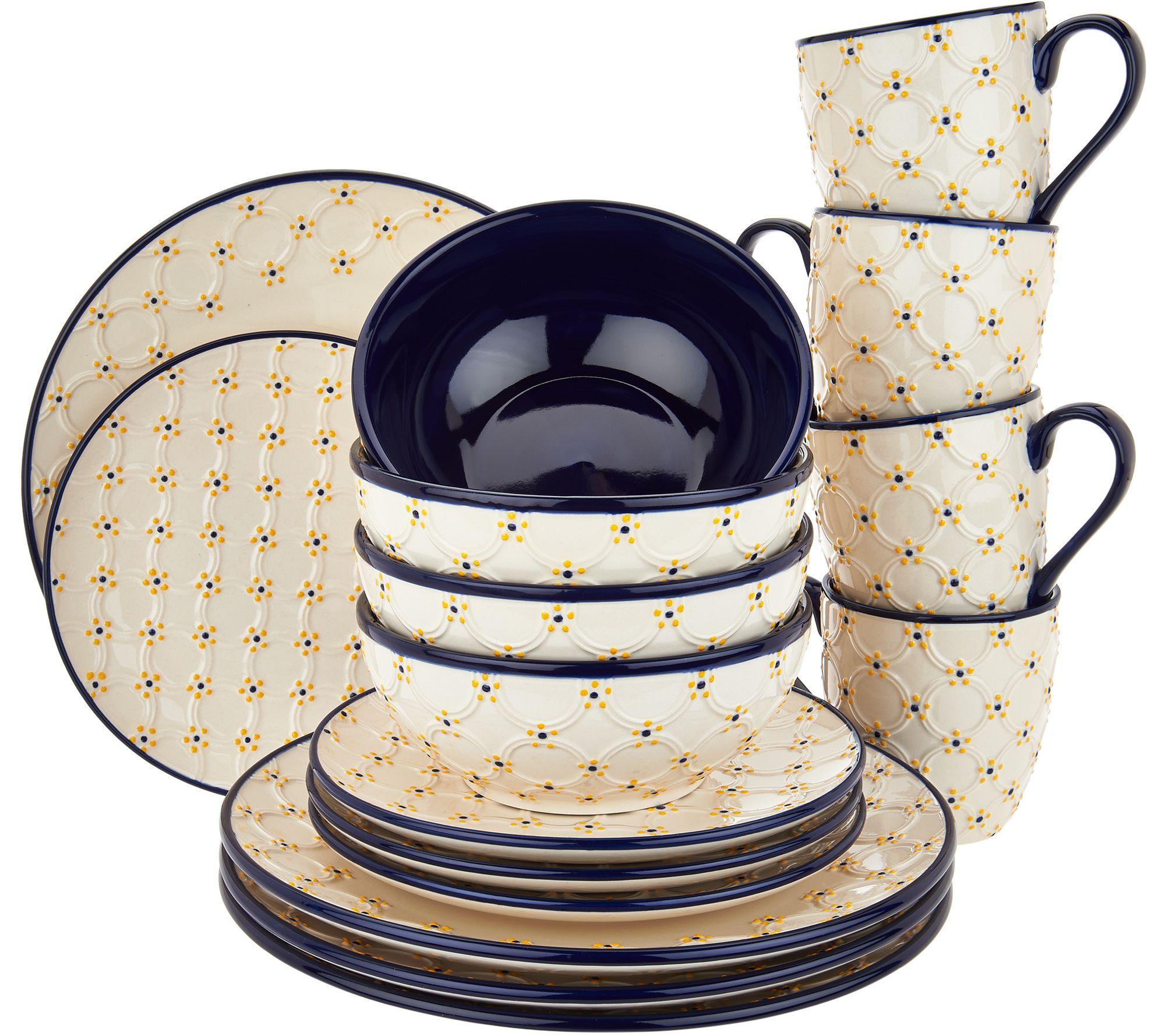 Dinnerware — Tabletop & Bar — Kitchen & Food — QVC.com