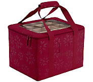 Seasons Holiday Ornament Organizer by Classic Accessories - H282117