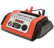 Black & Decker 10 AMP Automatic Battery w/ Alternator Check - H284017