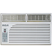 RCA 6,000 BTU 115V Window-Mounted Air Condition er with Remote - H286317