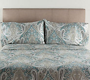 100Cotton Crystal Palace Full Sheet Set - H287317