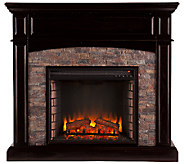 Grace Electric Convertible Media Fireplace - H287417