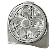 Lasko 20 Cyclone Fan with Remote Control - H353417