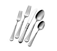 Mikasa French Countryside 5-Piece Flatware Set - H358417