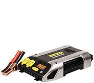 Stanley 800 Watt Power Inverter w/ AC Outlets &USB Port - H284518