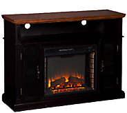 Marana Media Console Electric Fireplace - H285518