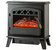 Frigidaire Ottawa Floor-Standing Electric Fireplace - H285718