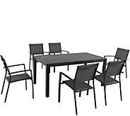 Cambridge Nova 7-Piece Dining Set - H291218