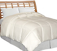 Elle Eco Down Alternative Full/Queen Comforter - H292618