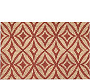 Waverly Greetings Centro 2 x 3  Accent Rug byNourison - H294918