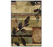 Oriental Weavers Memories 110&quot x 210&quot Rug - H355218