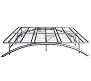 PedicSolutions Arcadia Platform King Bed Frame - H355518