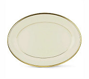 Lenox Eternal 13 Oval Platter - H138619